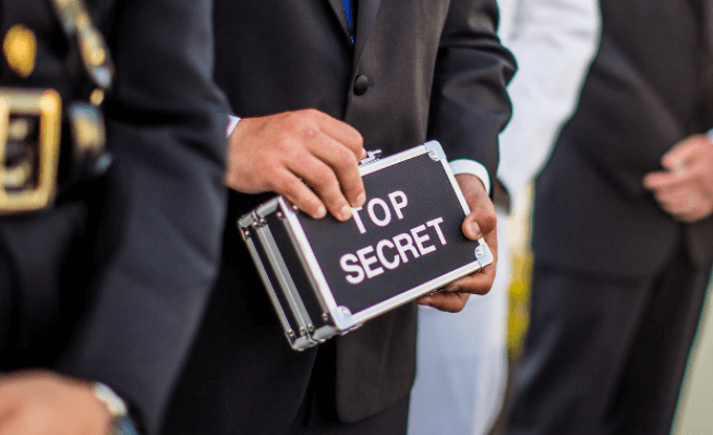 How to Handle Confidential Information in the Workplace?