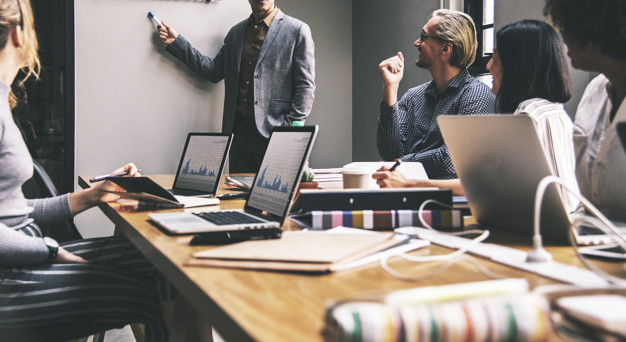Difference Between Business Development and Marketing