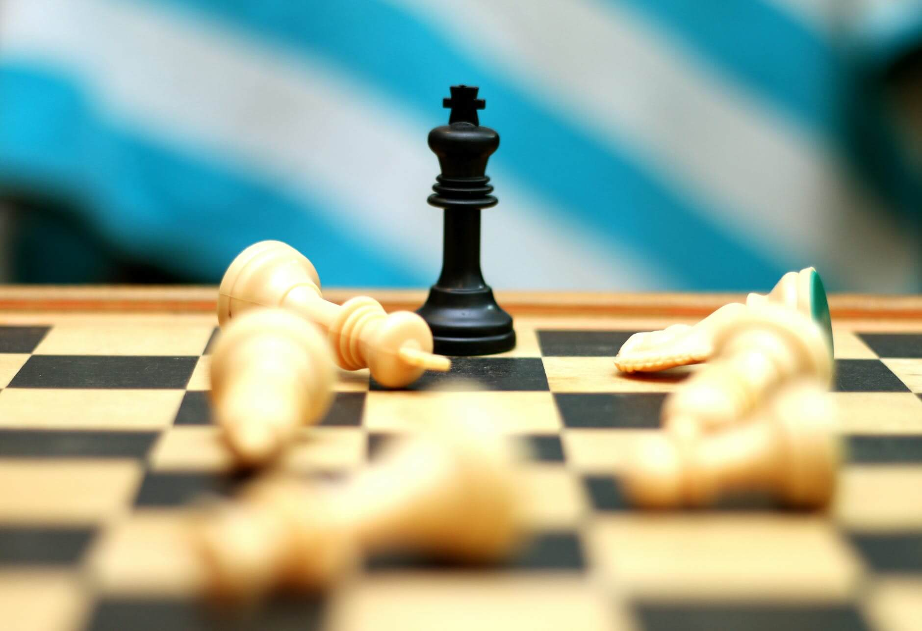 What Is Risk Management In Business
