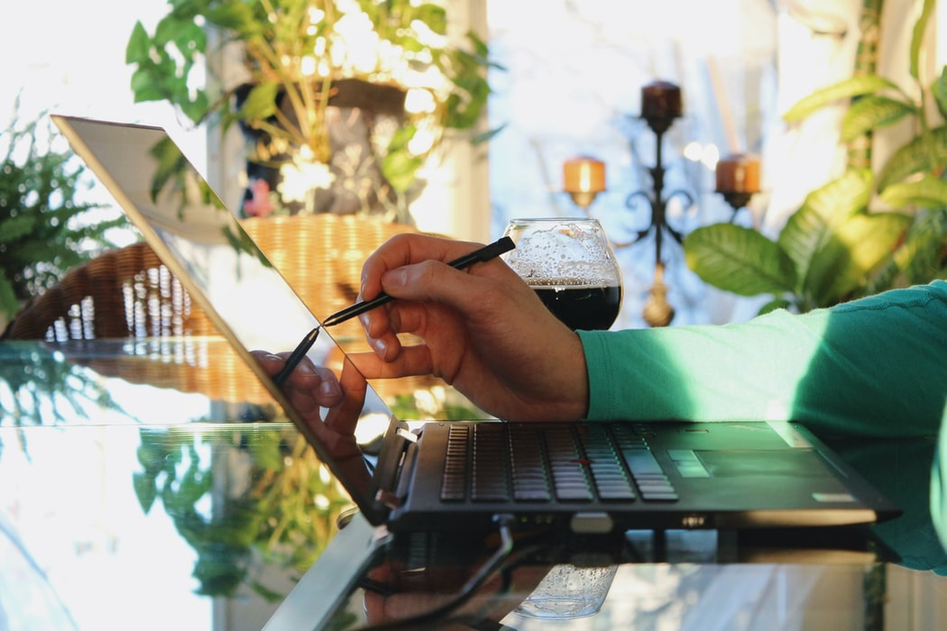 8 Benefits of Working Remotely